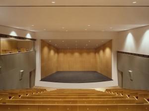 Auditorium Kultur Leioa