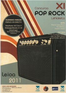Pop-Rock kartela