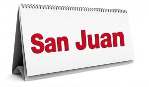 San Juan jaiak