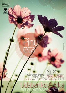 Cartel Pinueta