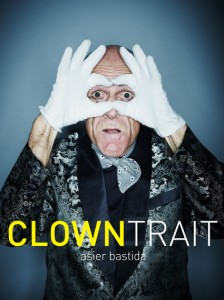Clowntrait