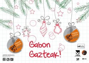 Gaztegunea