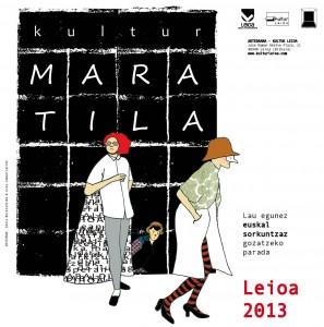 Kultur Maratila