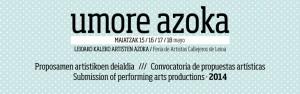 Umore Azoka