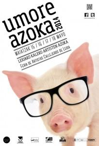 Umore Azoka 2014