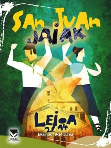 San Juan jaia