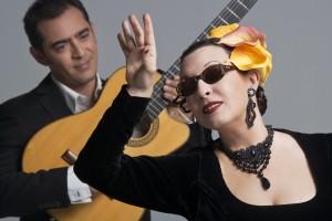 Martirio y Raúl Rodríguez