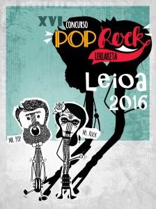 Pop Rock Leioa 2016