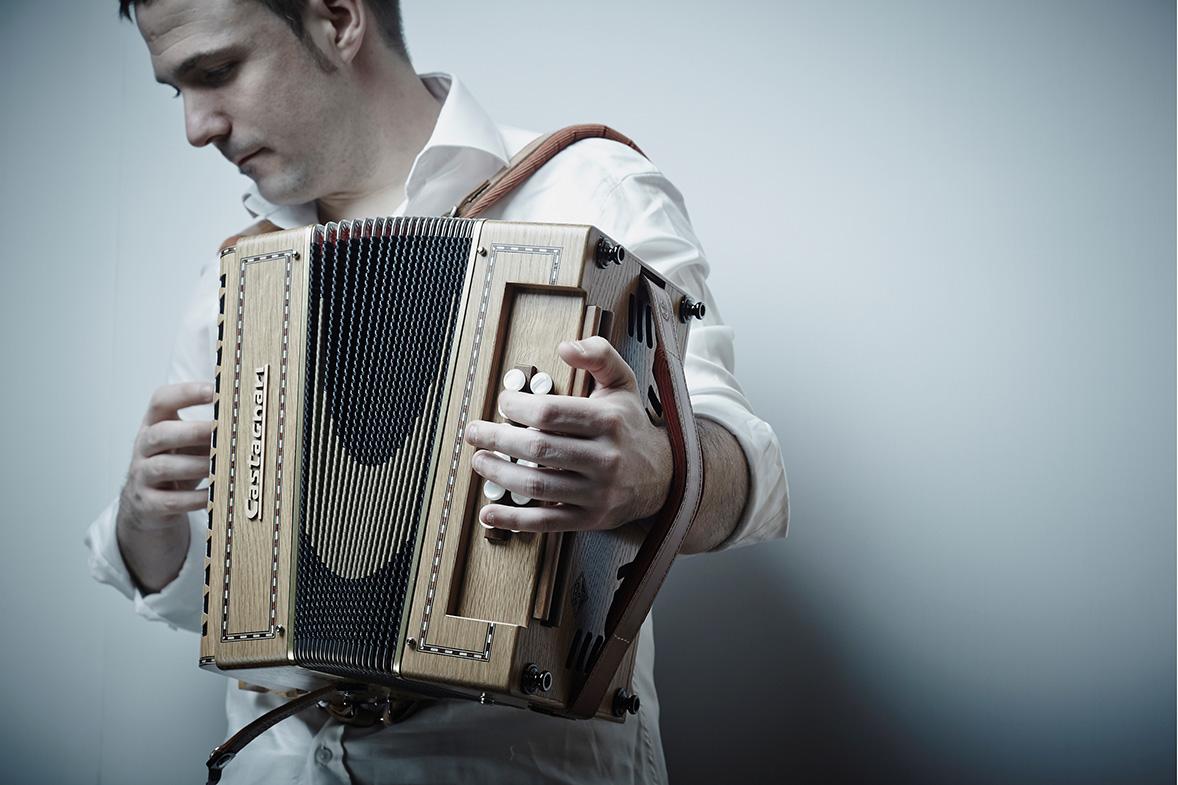 Xabi Aburruzaga Band