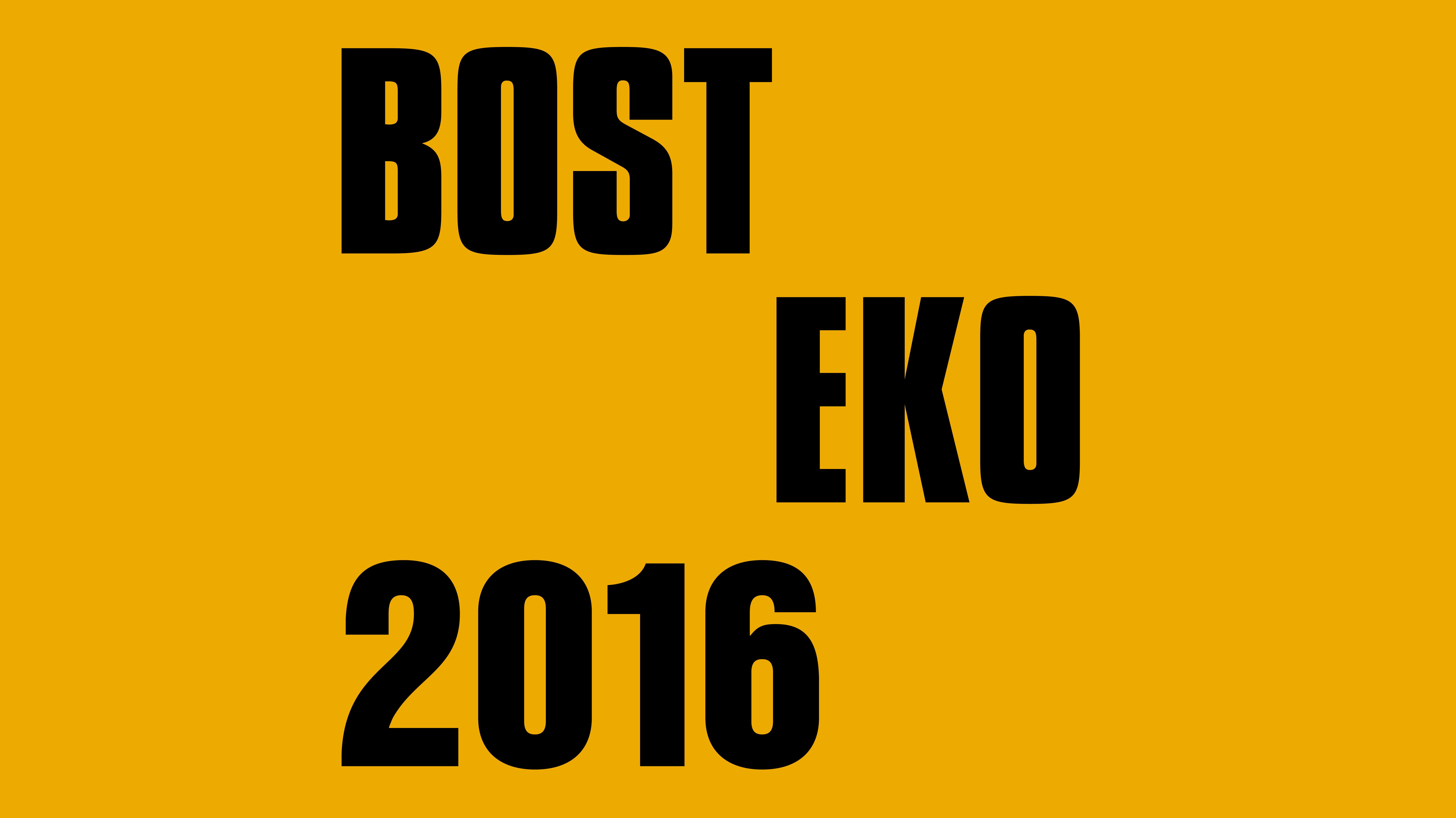 Bosteko 2016