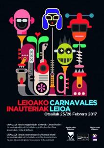carnavales 2017