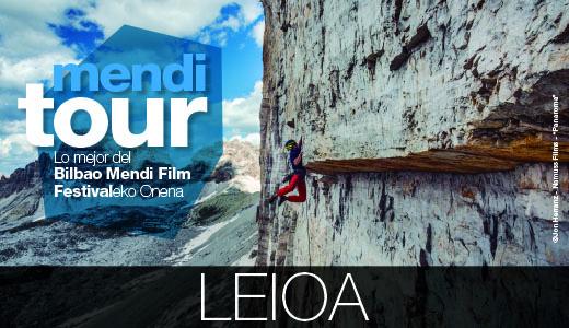 Mendi Tour Film Festival