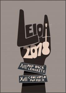 Leioa Pop Rock 2018