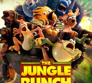 Oihaneko kuadrilla – The jungle bunch