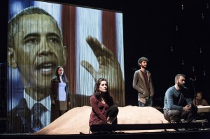 """Ilmaquinario Teatro: """"Resaca"""""""