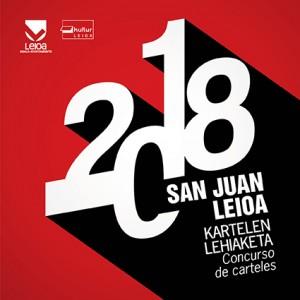 Concurso cartel San Juan