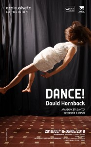 David Hornback - Dance!