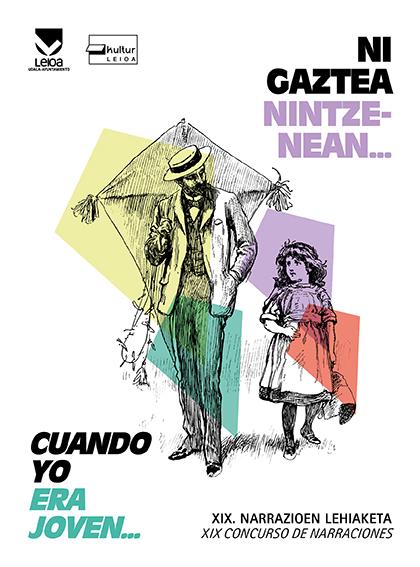 Gaztetan - Cuando yo era joven