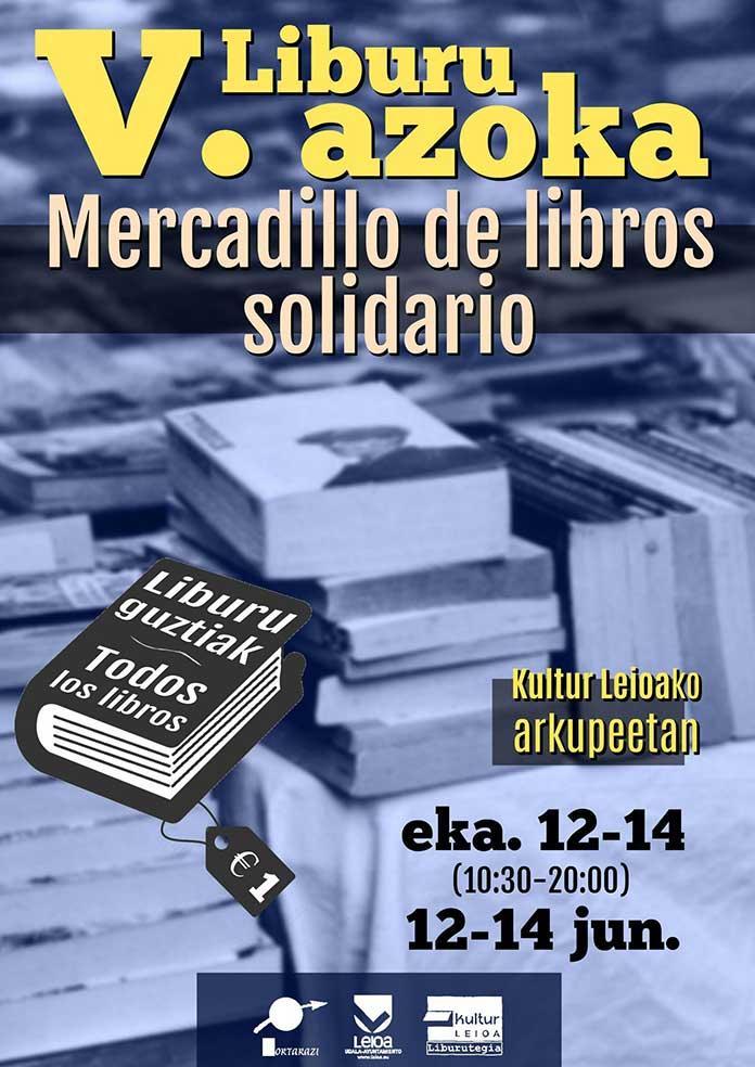 Liburu Azoka Solidarioa