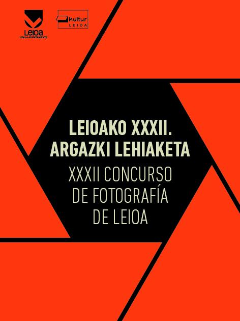 XXXII Concurso de fotografía de Leioa