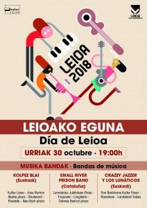 Leioako Eguna