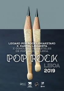 Pop Rock lehiaketa-concurso
