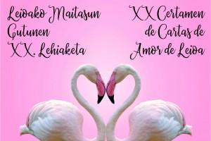 Concurso Cartas de amor