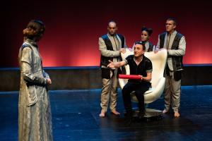 """Tartean Teatroa: """"Ghero, azken Euskalduna"""""""