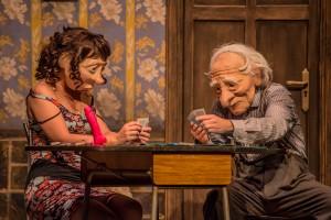 """Kulunka Teatro: """"Solitudes"""""""