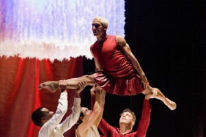 "Ertza Danza Teatro: ""La Teta de Janet"""