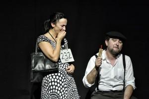 """Perigallo Teatro: """" La mudanza"""""""