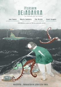 Itsasoen deiadarra/La llamada de los mares