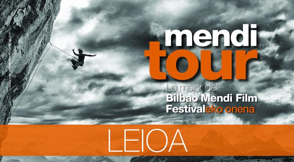 Mendi Tour Festival 2019 Leioa