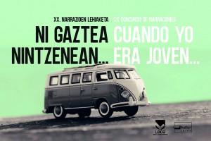 Concurso Gaztetan 2019