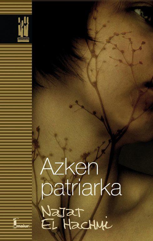 Azken patriarka