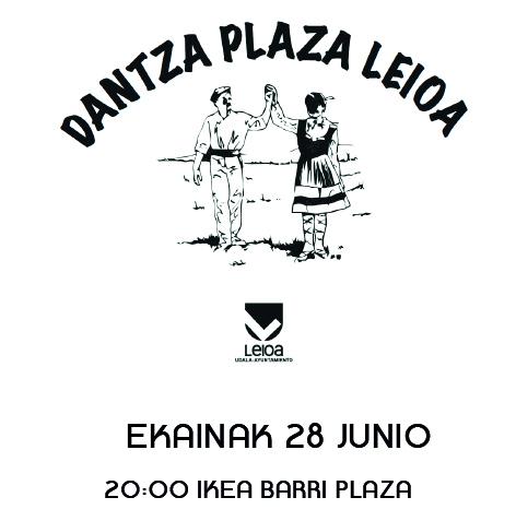 Dantza Plaza