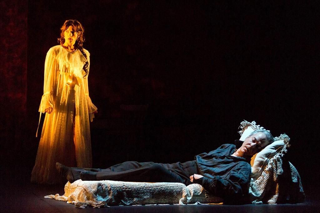 """Teatro Corsario: """"Traidor"""""""