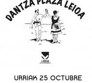 Dantza Plaza Leioa