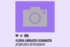 Exposición concurso fotografía
