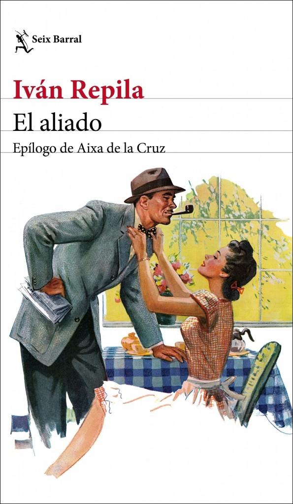 "Ivan Repila: ""El aliado"""