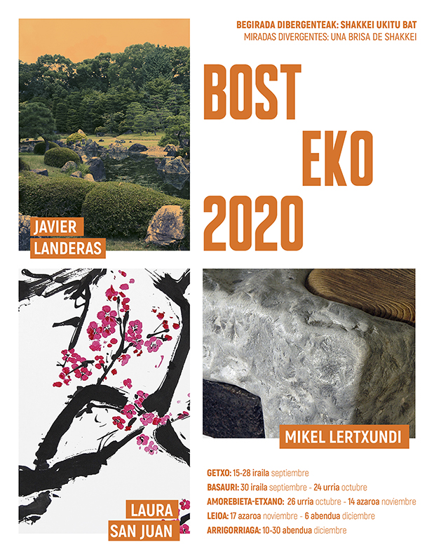 Bosteko 2020