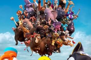 ¡Upsss 2! ¿Dónde está Noé?